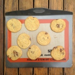 cookies de chocolate com flor de sal 8