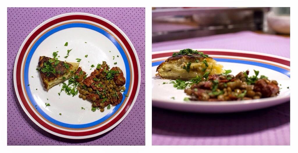 lentilha com chorizo 3