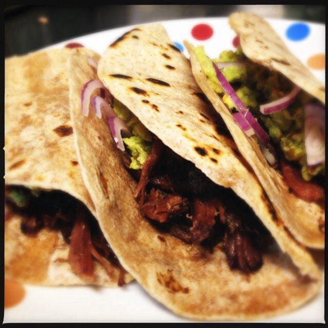 Os Tacos que vão salvar seu jantar naquela noite de preguiça