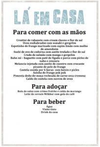 menu 7a edição