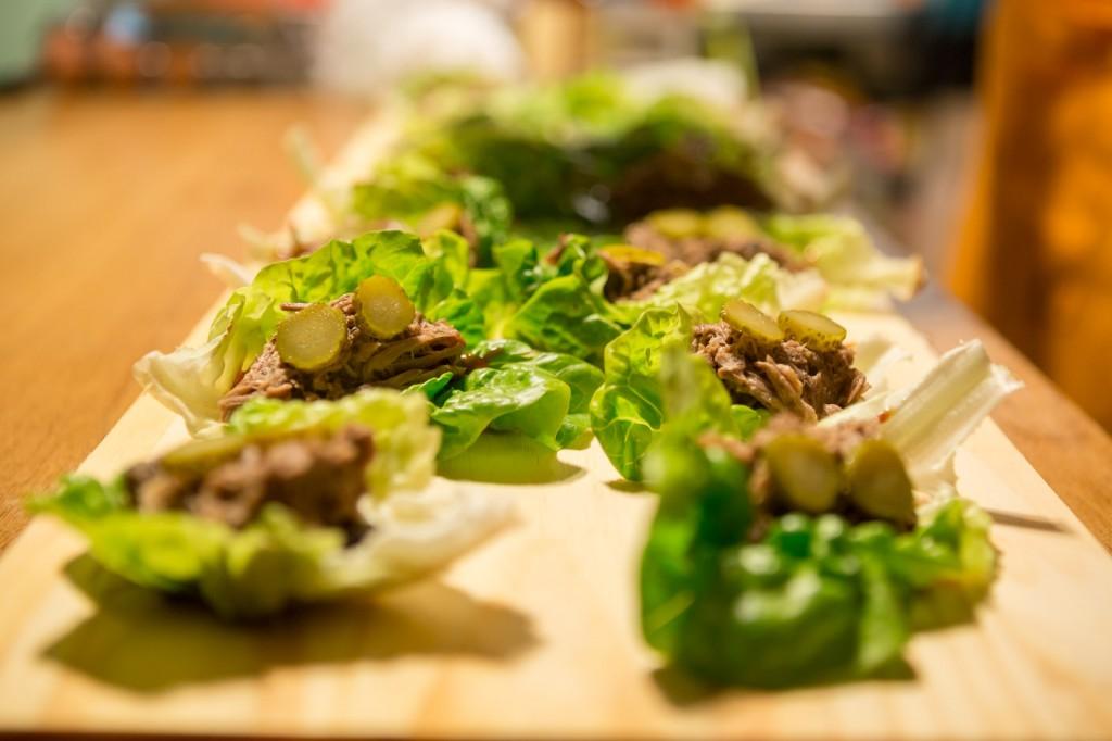 Bo Saäm de costela – para um fim de semana cozinhando em casa, sem pressa. Tem coragem?