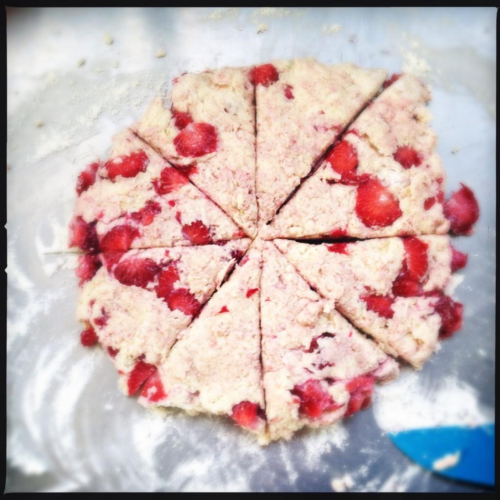pão de morango 4