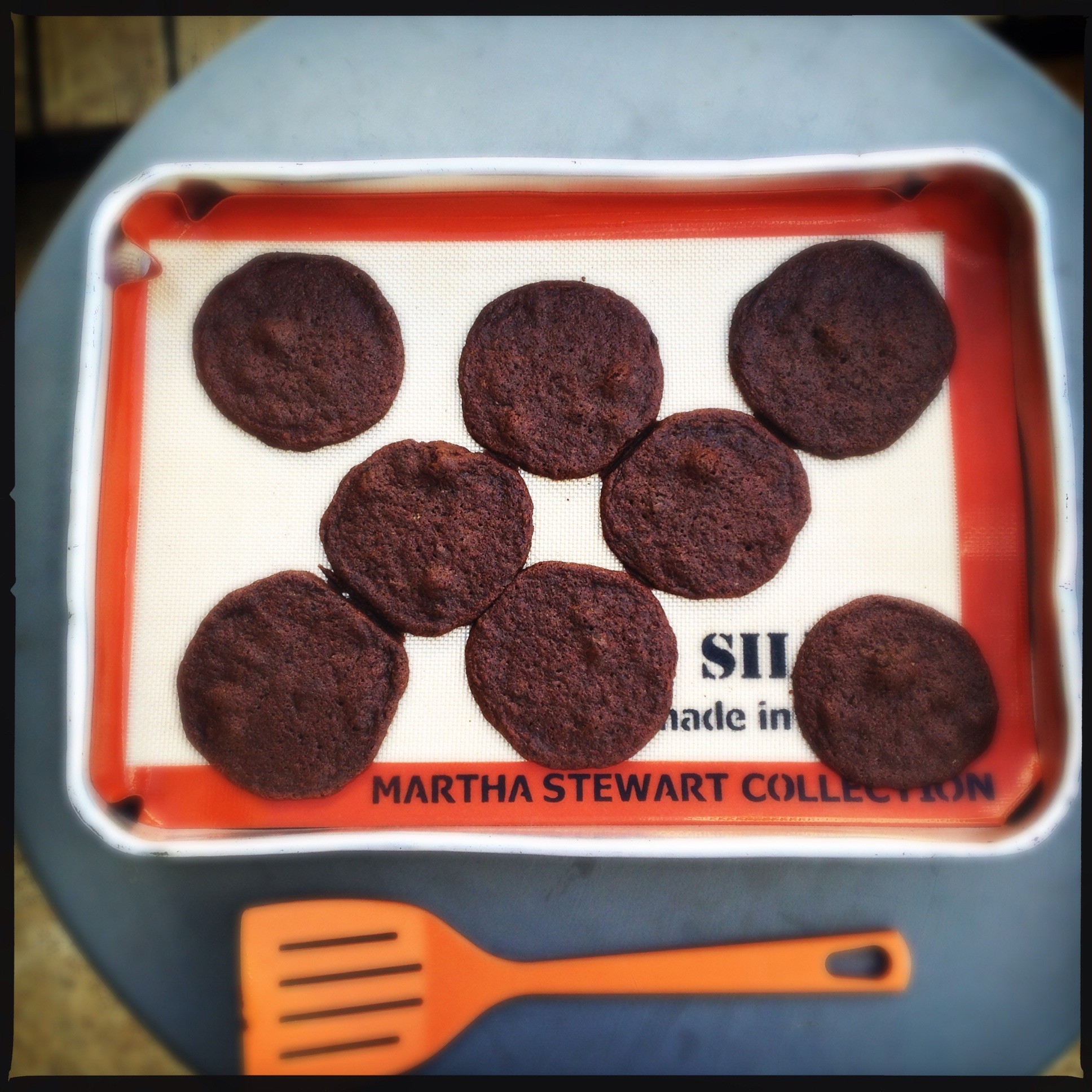 cookie chocolate choc 18