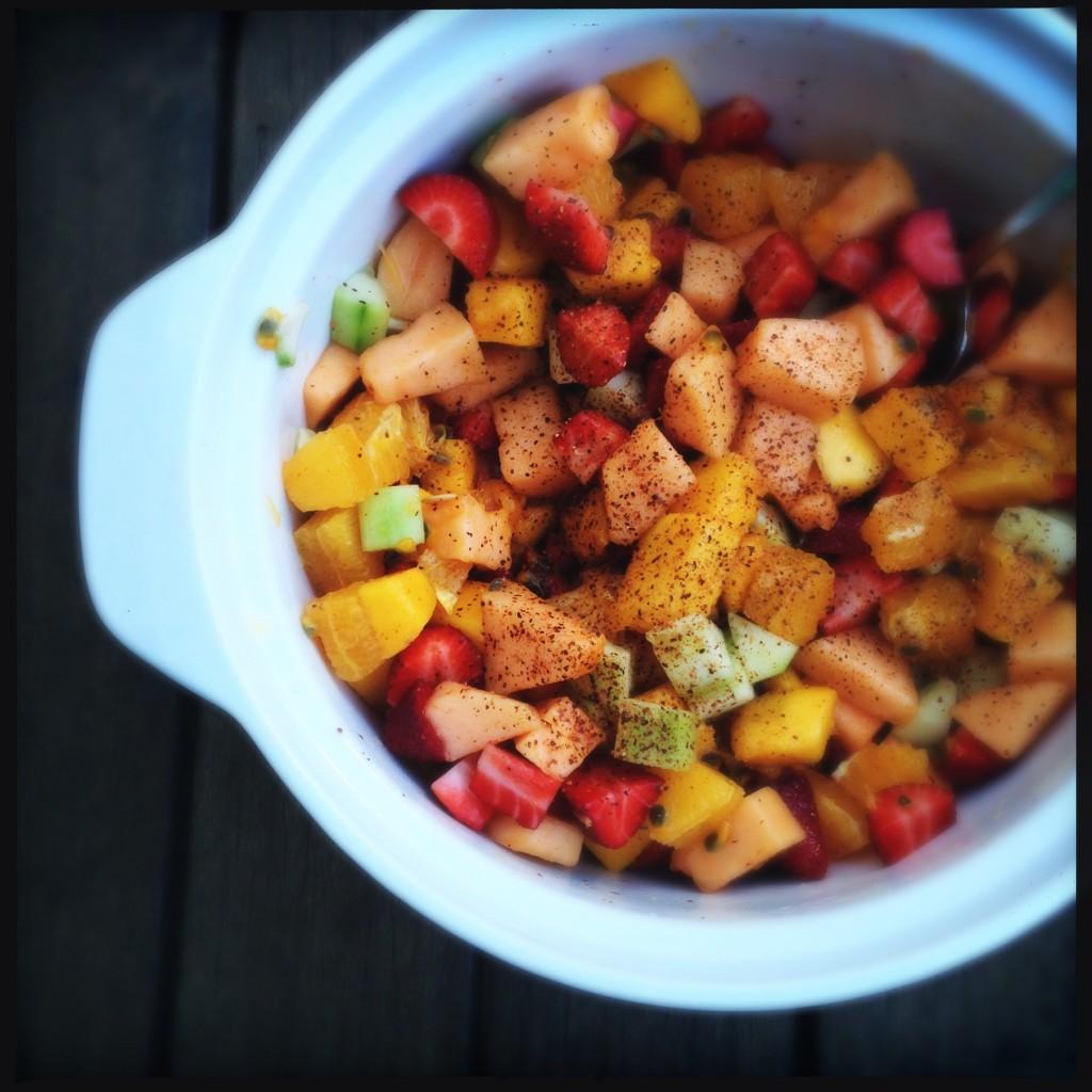 salada de frutas mexicana 9