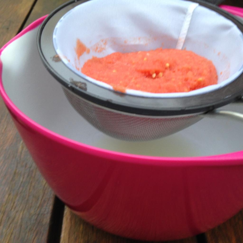 caprese com água de tomate 10