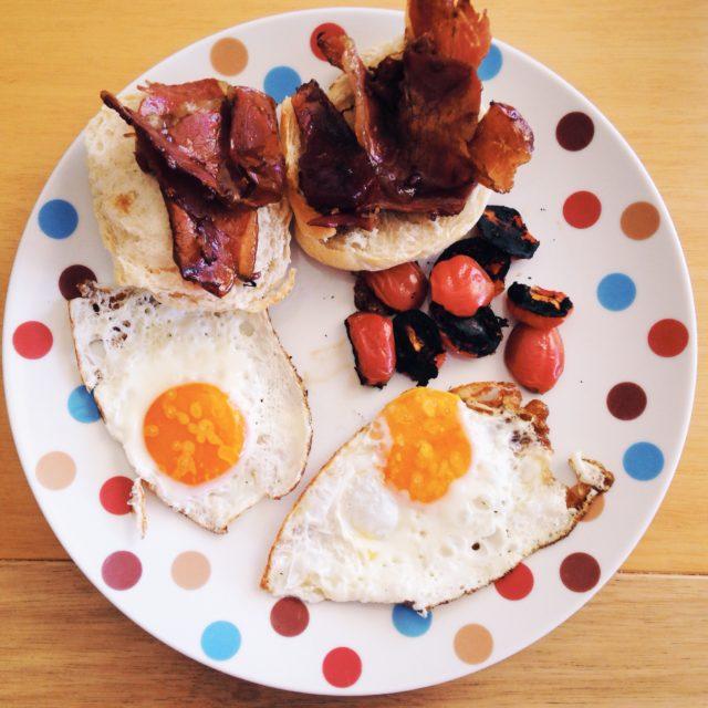 café da manhã completo francis mallmann