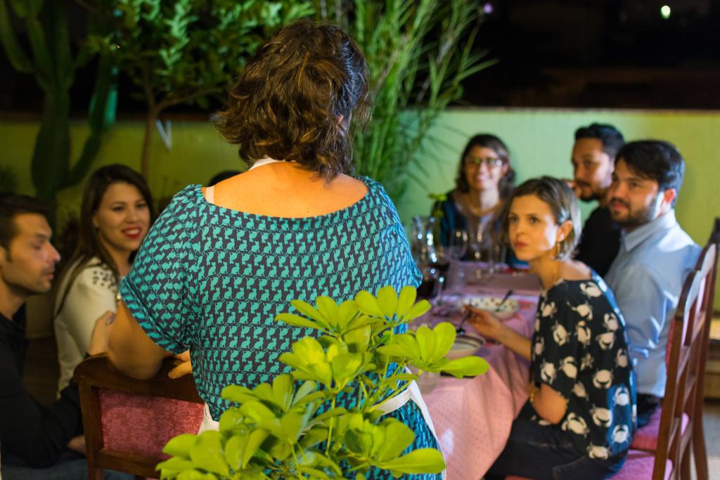 pessoas 8a edição jantares lá em casa felipe bastos