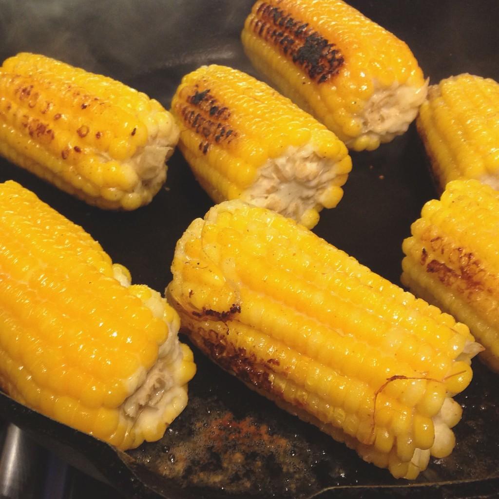 o milho mais delicioso de todos