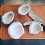 leite de coco para moqueca de banana-da-terra 1
