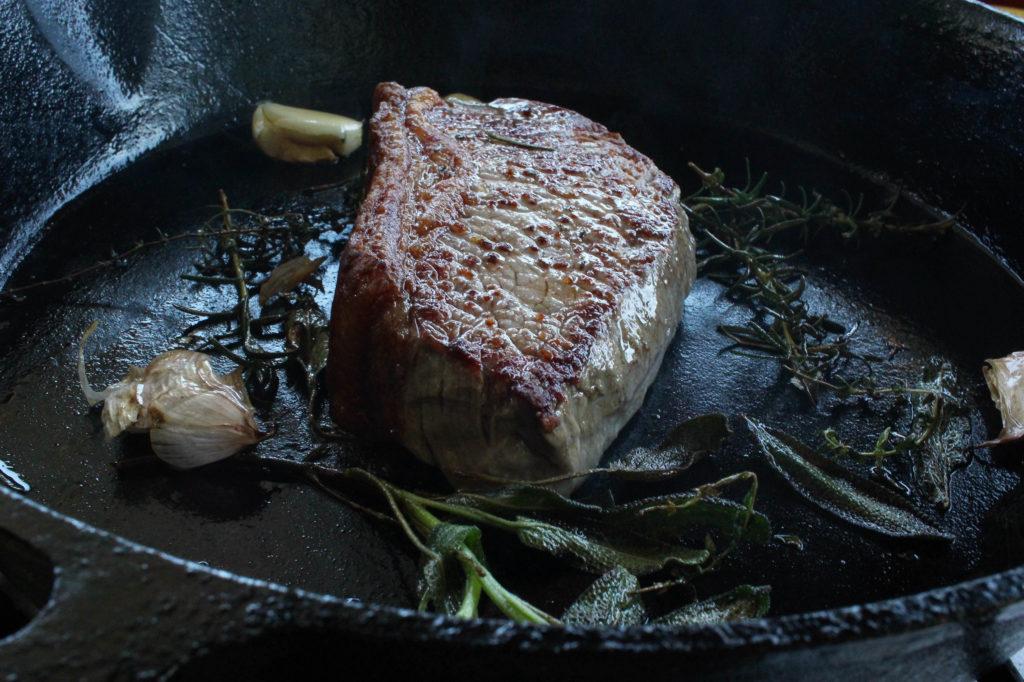 carne boa e sustentável!