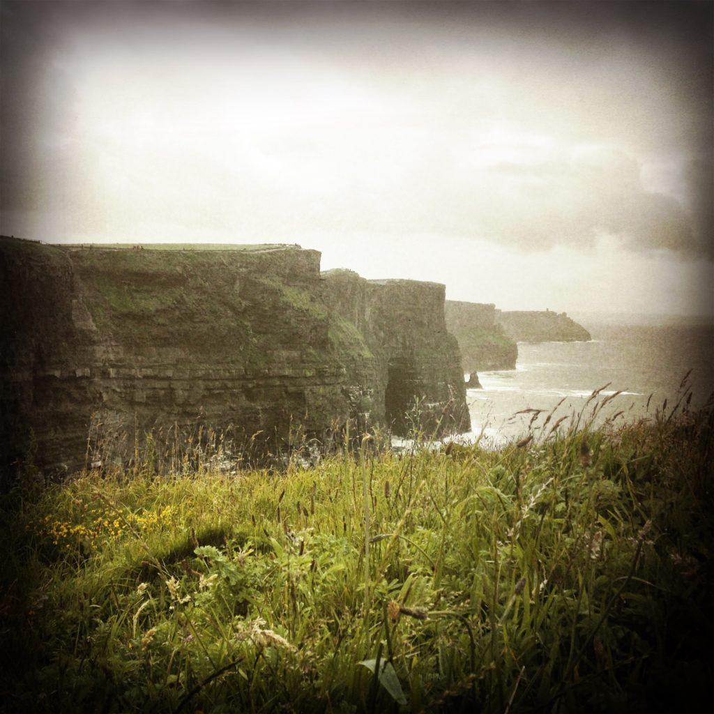 cliffs of moher. imperdível.