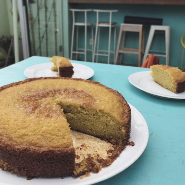 bolo de azeite de oliva e laranja 10