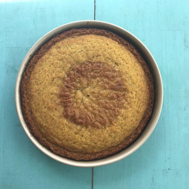 bolo de azeite de oliva e laranja 2