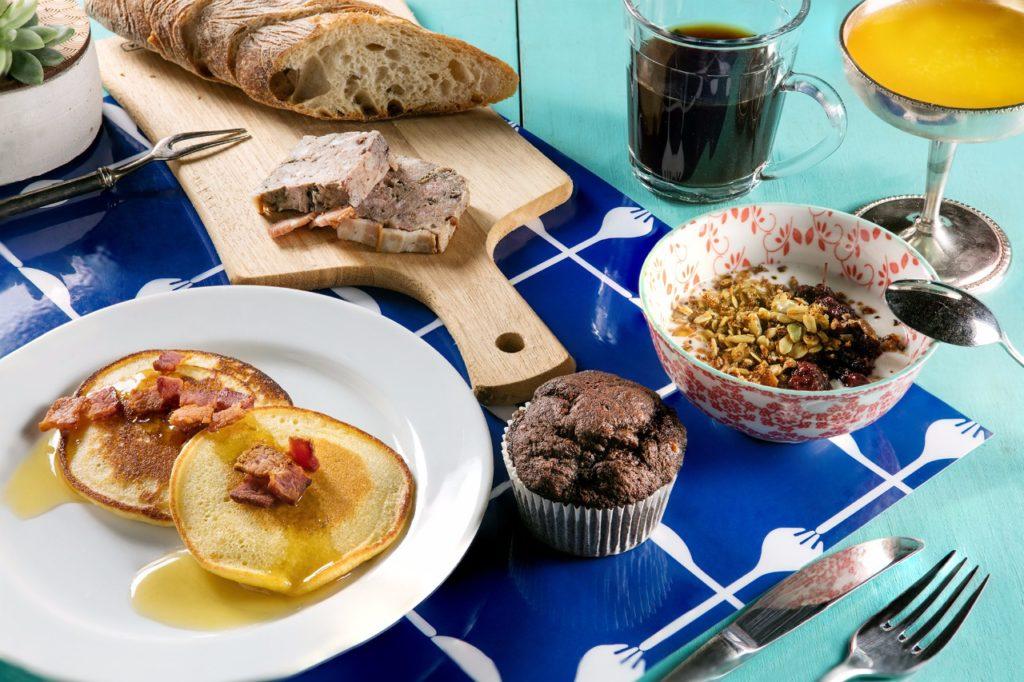 Coma no Jardin – Edição Especial Café da Manhã no Eixão