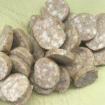 biscoito de gorgonzola