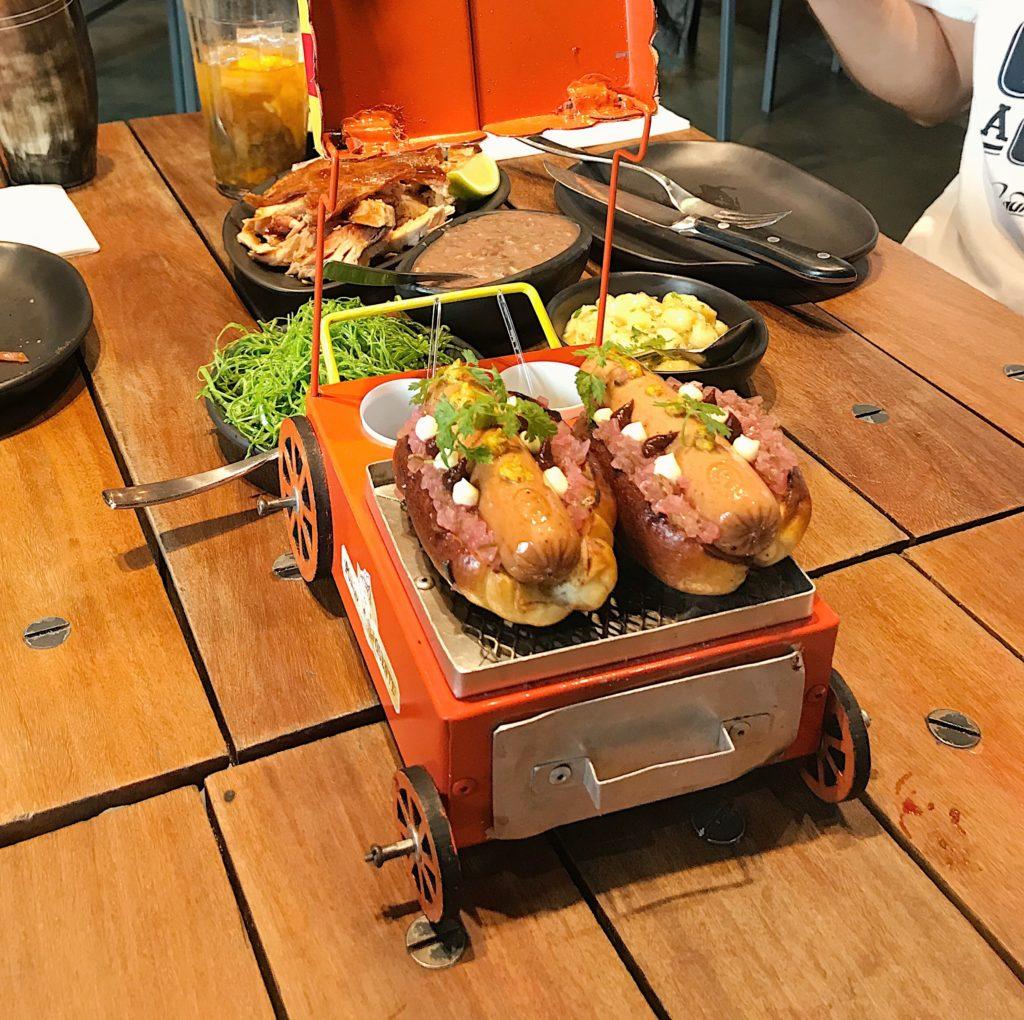 o delicioso hot pork vai ganhar uma casa só pra ele ano que vem