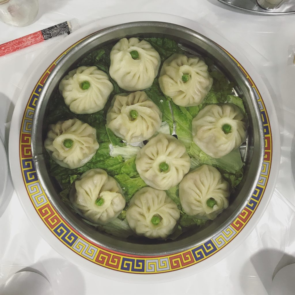 dumplings no rong he