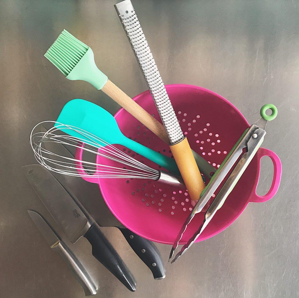 ideias de presentes gastronômicos 2: utensílios que amamos