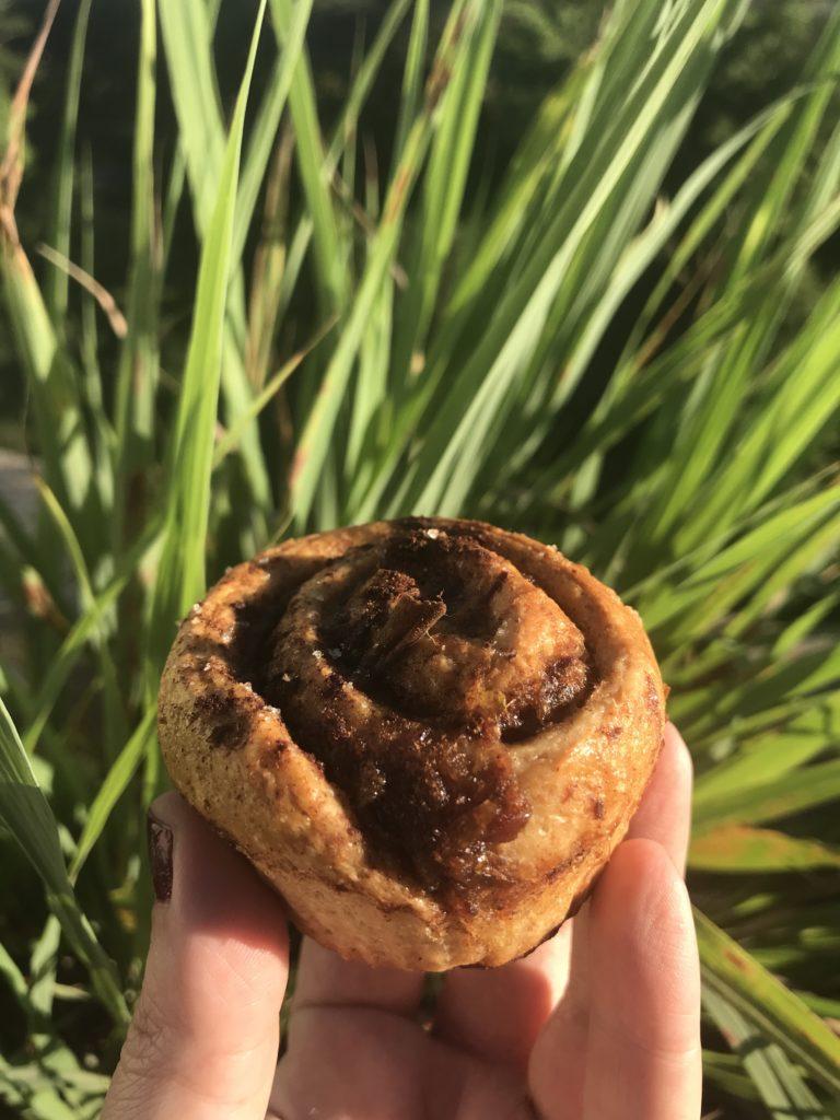 cinnamon buns integrais com tâmaras 2018 1