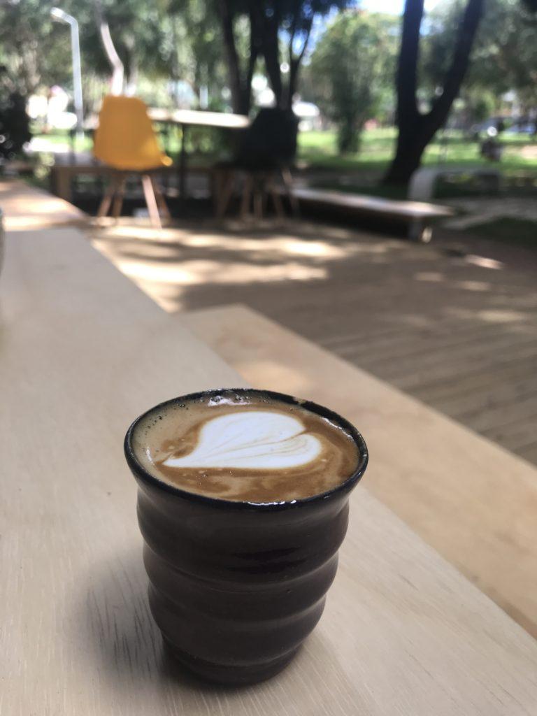 café na casa quilha