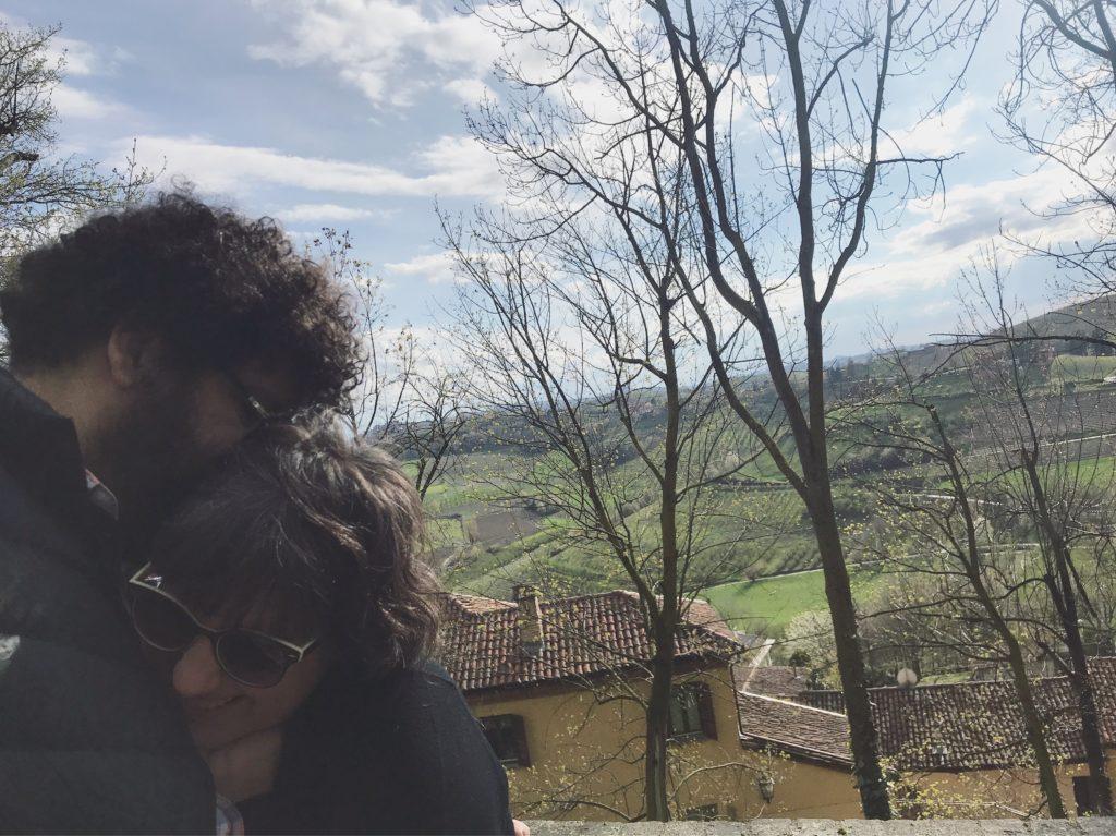 um pouco da nossa viagem pelo norte da Itália