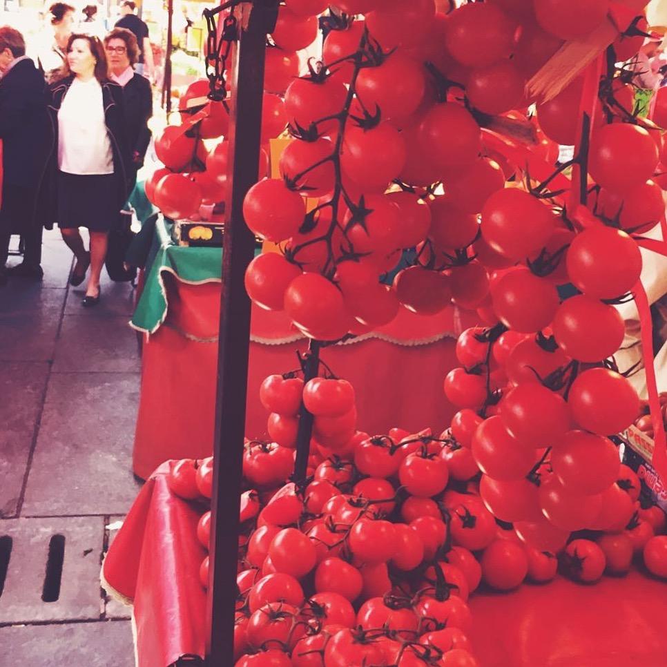 tomatinhos feira turim
