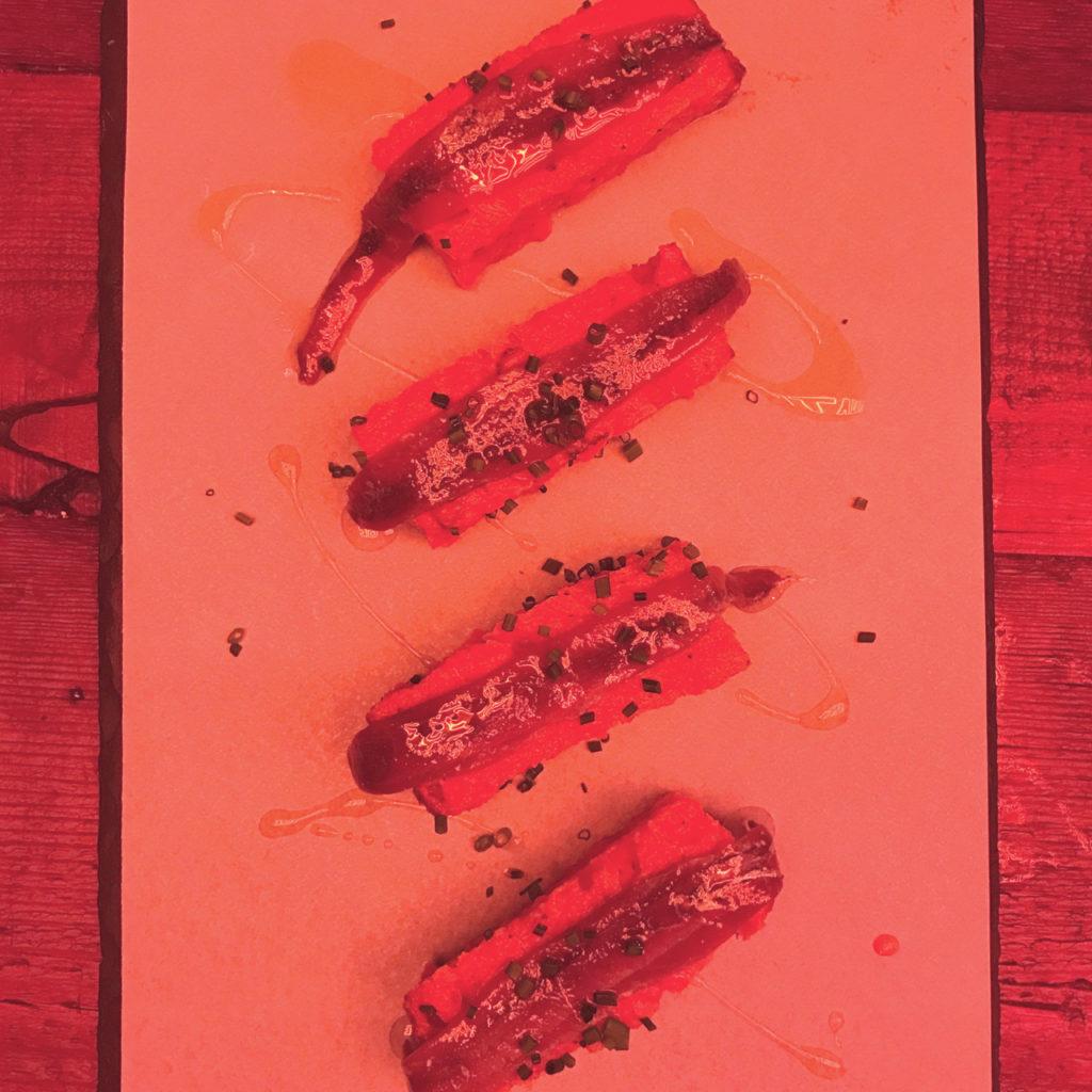 pan con tomate y boquerones salvatge