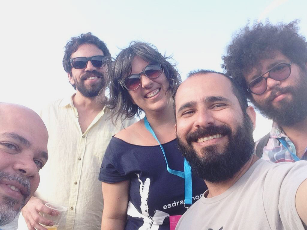 Bastidores de uma turnê – Parte 3: Portugal