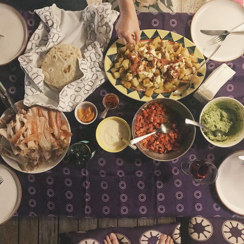patatas bravas – ou como os espanhóis tiveram a manha de fazer as melhores batatas do mundo