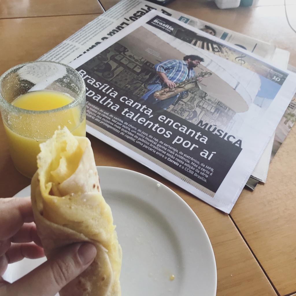 tortilla – o pão chato mega rápido e versátil que é a resposta para todos os seus problemas