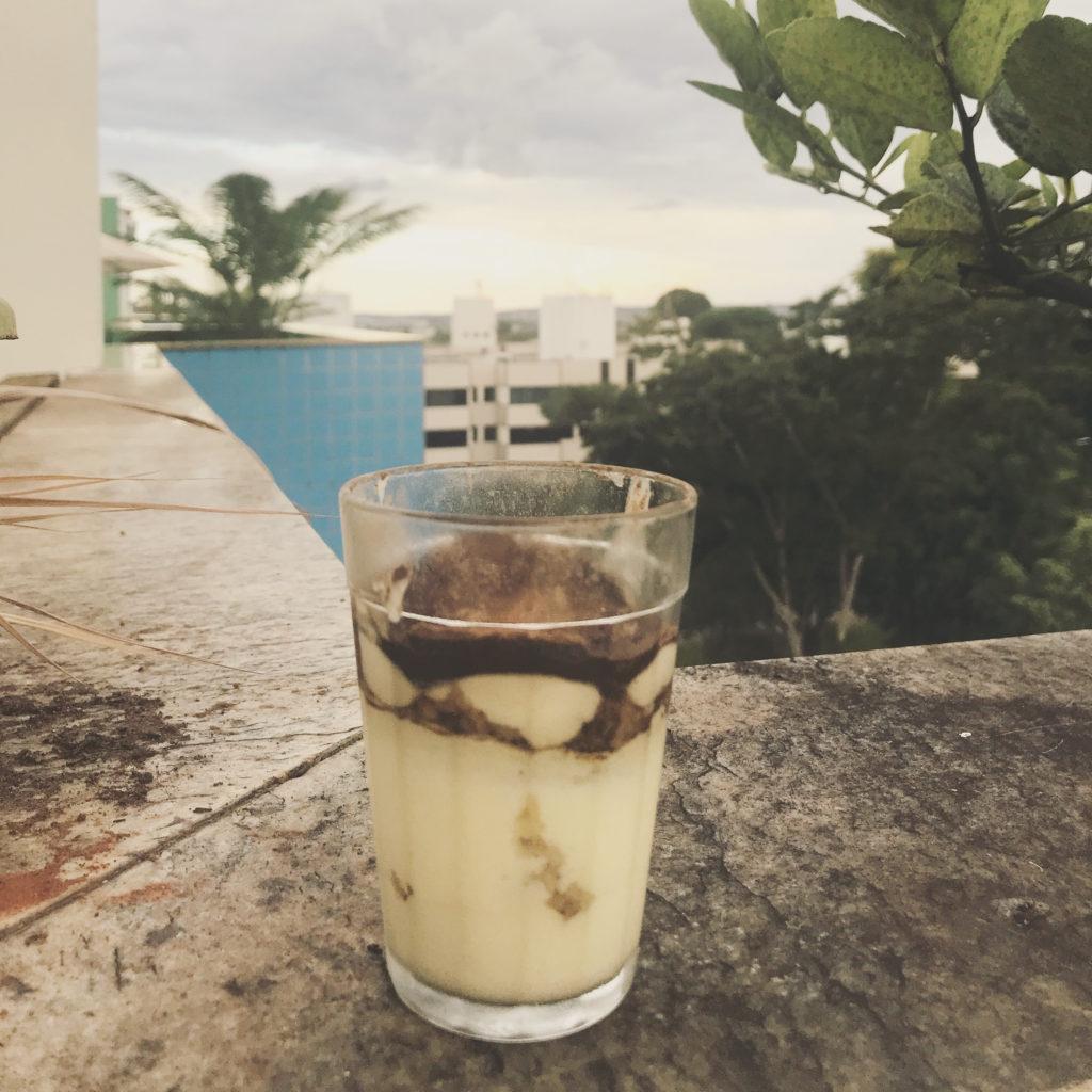 tiramisu com mascarpone caseiro – delícia das delícias