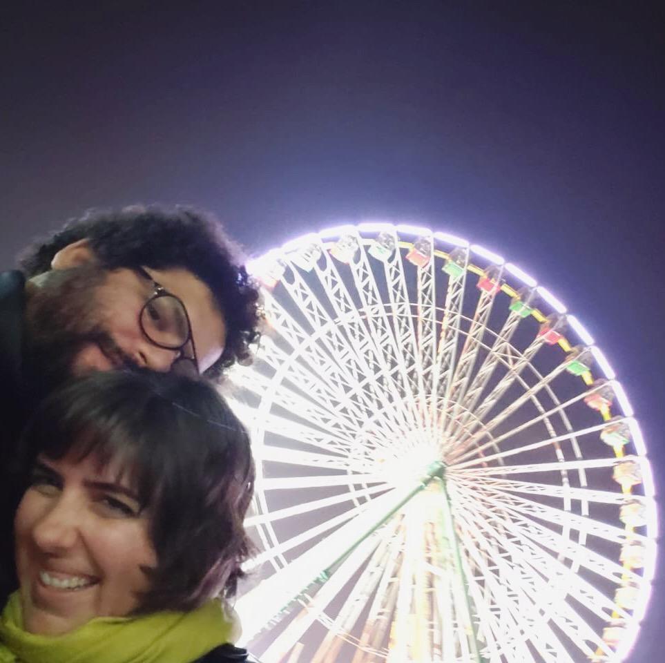 um pouco sobre a nossa viagem – parte 1 – Bremen e Haia