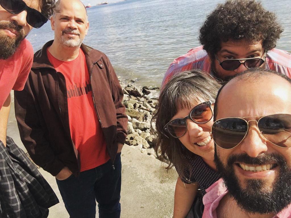 Turnê Esdras Nogueira 2019 – Parte 1 Portugal